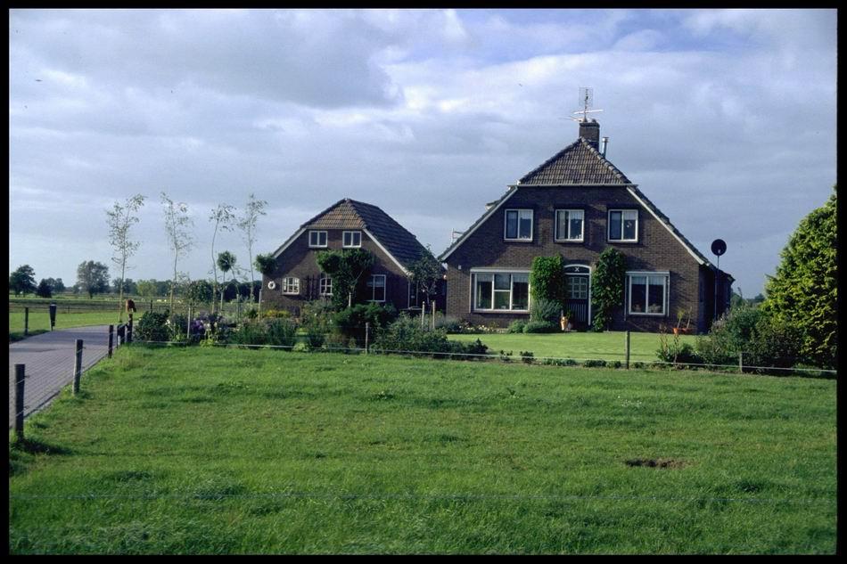 Alsace for Farm house netherlands