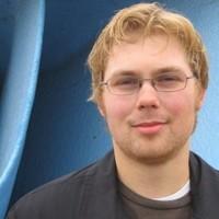 Chad Van der Woude