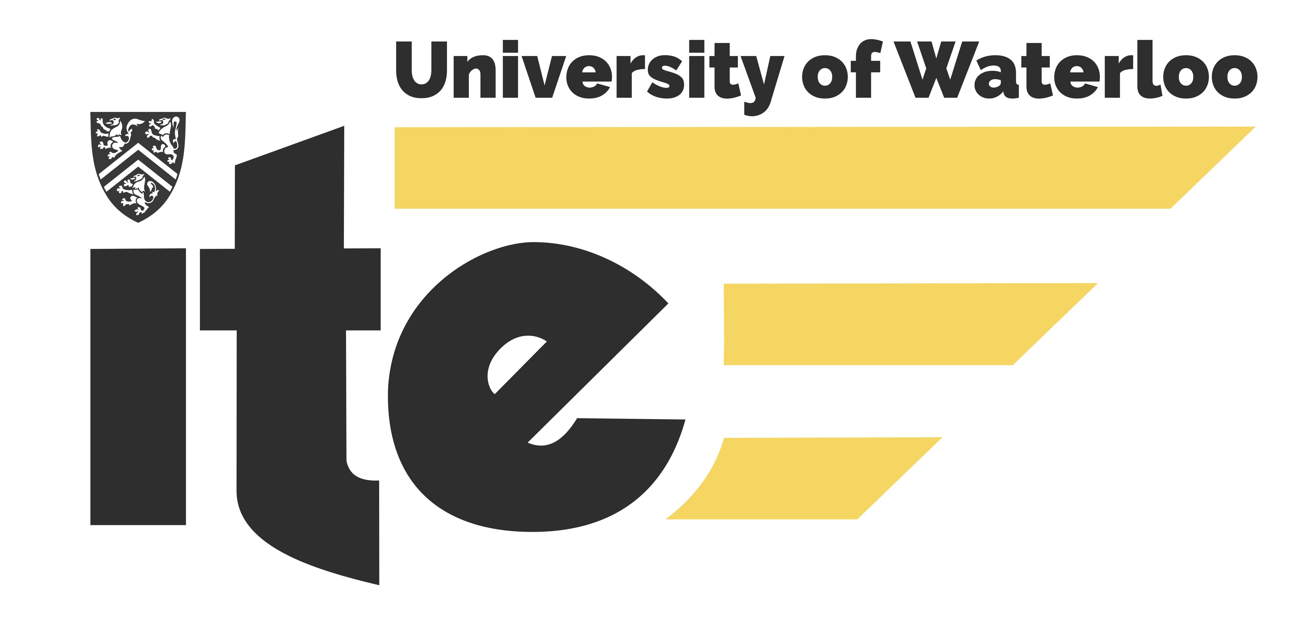 UW-ITE Logo
