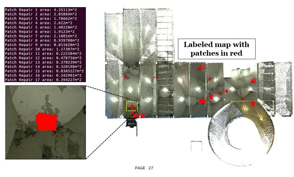 Robotic Inspections | SDIC Lab | University of Waterloo